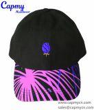Custom Sport Cap Hat com impressão a bordo rasante