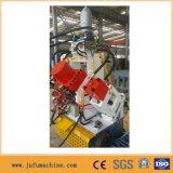 Cnc-Winkel-lochende Markierungs-Ausschnitt-Maschinen-Zeile