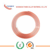 Luft Coditioner Abkühlung-Pfannkuchen-Ring-Kupfer-Rohr /Tube (C11000/C10200/C12000/C12100/C12200)