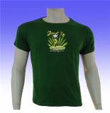 Sommer-schnell trockenes Breathable Baumwollt-shirt