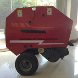 Manufacture Maize Straw ATV Hay Baler with High Quality