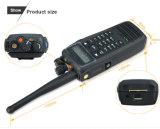 高品質IP-67 160チャネルDp3600の便利な発声映画Walkie