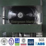 Defensas marinas llenadas espuma sólida de EVA del poliuretano para la nave