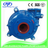 Thermal Power Plant를 위한 6/4 D 아아 Slurry Pump