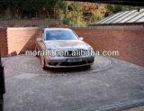 Turnplate automático hidráulico para a Garagem