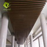 디자인을%s 알루미늄 갱도지주 보기 배플 중단된 천장