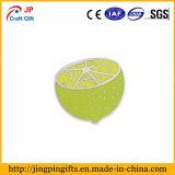 Pin de revers d'émail de citron à vendre