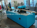 Tubo de papelão Kraft Paper Core Making Machine