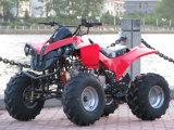 Mini niños ATV 125cc cuatro tiempos con un asiento