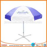 作業によって使用されるしっかりした屋外のレストランの日傘