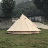 Tenda di Bell mongola di campeggio impermeabile di alta qualità