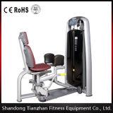 Equipo externo abductor /Body del muslo Tz-6033 que construye el equipo de la aptitud de la gimnasia