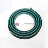 Boyau hydraulique de tresse de textile de SAE 100r3at