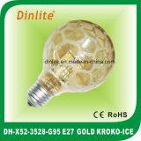 G95 4W 6W LED 가벼운 램프