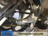 fornello del vapore 300L con il doppio fornello rivestito