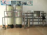 2000lph het industriële Systeem van de Omgekeerde Osmose voor Mineraal Gebottelde Waterplant