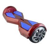 Individu futé de roues des prix concurrentiels deux d'usine équilibrant le scooter électrique