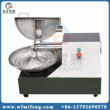El procesamiento de carne de alta calidad embutidos Bowl Cutter