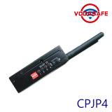Brouilleur tenu dans la main du Portable le plus neuf 4 de la bande WiFi/GPS/GSM du signal de téléphone mobile