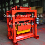 Qt4-35 Earth block Machine Hollow block Making Machine Philippines