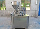 자동적인 회전하는 충전물 기계 밀봉 기계