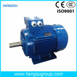 Ye3 0.75kw-2p Cast Iron Electric Motor
