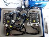 Lâmpada de xenônio AC 12V 35W H4 H / L com reator normal