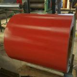 Dx51d PPGI laminato a freddo la bobina d'acciaio galvanizzata ricoperta colore d'acciaio
