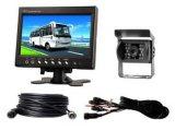 Ecran LCD TFT 7 pouces voiture caméra de haute qualité de moniteur de rétroviseur