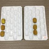 يعرض ومستهلكة [إك-فريندلي] [بّ] صينيّة بلاستيكيّة لأنّ ثمرة