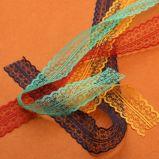 Vender por atacado mais laço Não-Elástico da escolha 4.5cm da cor para o vestuário