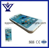 신제품 iPhone 6 지능적인 셀룰라 전화 Taser는 자기방위 (SYSK-80)를 위한 스턴 총을