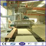 Stofvrije Zandstralende Apparatuur voor Marmer en Steen
