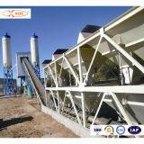 75m3/H concrete het Groeperen Installatie voor de Aanleg van Wegen