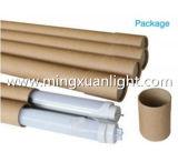 Luz del tubo del aluminio SMD2835 18W LED T8 del alto brillo