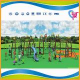 Оборудование спортивной площадки разминки превосходного качества дешевое напольное для малышей (A-15183)