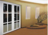 Conch 60 Casement PVC / UPVC Deur