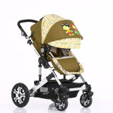 2016 New Highcaping Baby Stroller Big Wheel En1888