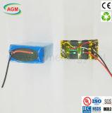 pacchetto 11.1V 7.5ah della batteria dello Li-ione 3s3p per la macchina di codice a barre