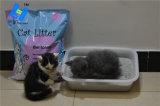 Bentonit-Katze-Sänfte verwendet für Toilette der Katzen
