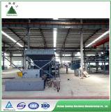 E-Sprecare il riciclaggio dei calcolatori e delle merci di elettronica dell'ordinamento residuo