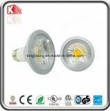 7W LED PAR20 Dimmable LEDの球根600lm 36度