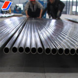 Tubo caldo dell'acciaio inossidabile della Cina di vendita 304 di prezzi di fornitori