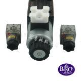 Válvula de controle direcional hidráulica do solenóide de Parker Dg4V
