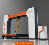 Автомат для резки лазера волокна Td 3D