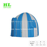 Venda a quente na moda tenda insuflável atraentes para as actividades de exposições de publicidade exterior
