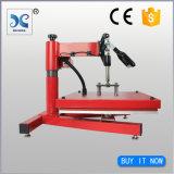 Machine rotatoire de transfert thermique de T-shirt en ventes