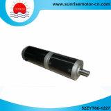 52zyt86-1227 12VDC 0.1n. M 23W 2200rpm Pamanent Magnet (PMDC) Gleichstrom Electric Motor