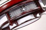 Модельный свет вентилятора потолка 52wf913zs с Mahogany абажуром
