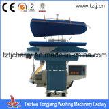 Zangeyang-Marken-Hotel-Wäscherei-Geräten-bügelnde Presse-Handelsmaschine